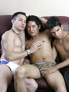 Gay Asian Pics