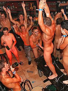 Gay Party Pics